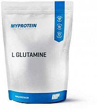 L-glutamine - MyProtein Vodný melón 250 g
