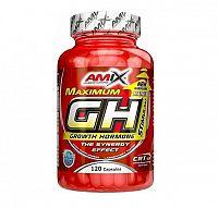 Maximum GH Stimulant - Amix 120 tbl