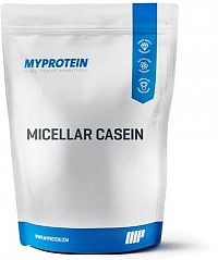 Micellar Casein - MyProtein Vanilka 1000g