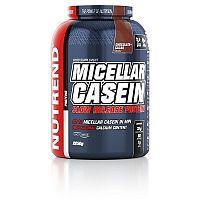 MICELLAR CASEIN - Nutrend Vanilka 2250g