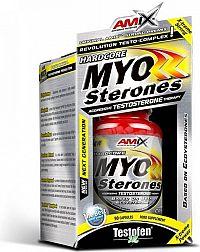 Myo Sterones - Amix 90 tbl