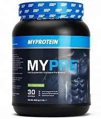 MyPre - MyProtein Vodný melón 500g