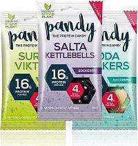 Pandy BCAA Gummies - Pandy Cola & Limetka 70g