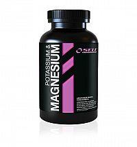 Potassium & Magnesium - Self OmniNutrition 120 tbl.