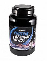 3cd094a1a9 Protein Premium Energy - Kompava Čokoláda 1400 g