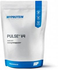 Pulse V4 - MyProtein Berry Blast 500g