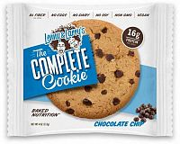 The Complete cookie - Lenny&Larry's Chocolate chip 113g