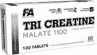 Tri Creatine Malate 1100 - Fitness Authority 120 tbl