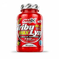 Tribulyn 90% Max - Amix 90 tbl
