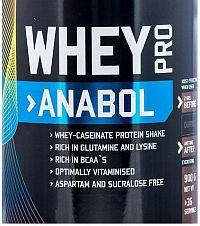 Whey Pro Anabol - Aone Čokoláda 600g