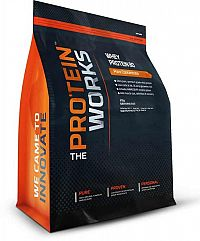Whey Protein 80 - TPW Banán 500g