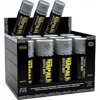 Xtreme Napalm Igniter Shot - Fitness Authority Višňa 60 ml.