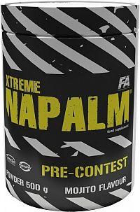 Xtreme Napalm Pre-Contest - Fitness Authority Hruška & Kiwi 500g