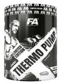 Xtreme Thermo Pump - Fitness Authority Cola 390g