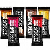 Zero Bar - Biotech USA Čokoláda & Kokos 50g