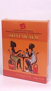 Ajurvédska káva SHATAWARI