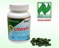 Chlorella BIO 150g