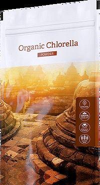 Chlorella Organic (Energy), 100g