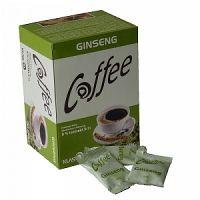 Coffee Gingseng 2 v 1, 30 sáčkov