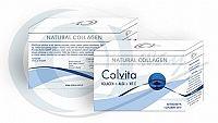 Colvita, prírodný kolagén 120 kapsúl