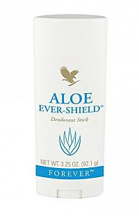 Deodorant Forever Ever shield