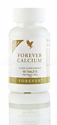 Forever Calcium - Vápnik