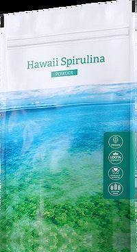 Hawaii spirulina powder Energy