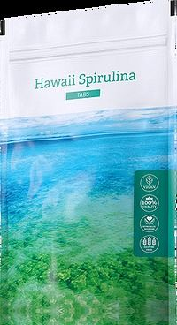 Hawaii spirulina tabs Energy