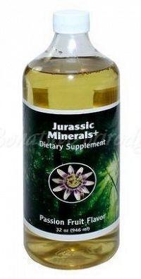 Jurassic koloidné minerály