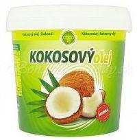 Kokosový olej Coco24, 2,5litra