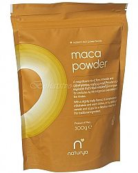 Maca Organic powder 300g