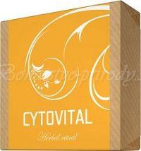 Mydlo Cytovital (Energy)