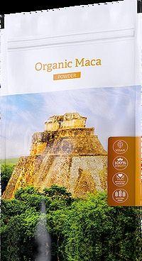 Organic Maca prášok