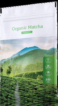 Organic Matcha powder (prášok), 50g