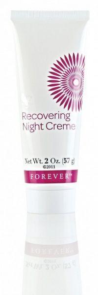 Sonya Recovering Night Creme