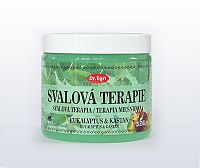Svalová terapia Eucalyptus a gaštan 215 ml