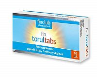 Torultabs, 10 tabliet