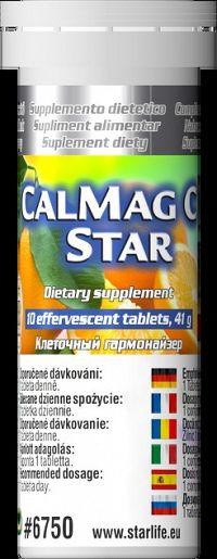 Výživové doplnky - CalMag C star