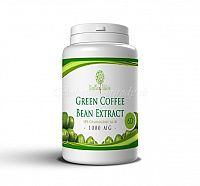 Zelená káva 1000mg, 60 kapsúl
