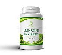 Zelená káva 6000mg, 120 kapsúl