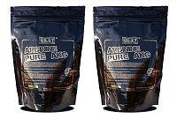 1+1 Zadarmo: Arginine pure AKG od Best Nutrition 500 g + 500 g