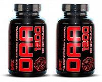 1+1 Zadarmo: DAA 1200 od Best Nutrition 120 kaps. + 120 kaps.