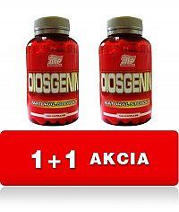 1+1 Zadarmo: Diosgenin - ATP Nutrition 100 kaps + 100 kaps
