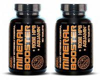 1+1 Zadarmo: Mineral Booster + šípky od Best Nutrition 60 tbl. + 60 tbl.
