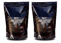1+1 Zadarmo: Soy Protein Isolate Neutrál od Best Nutrition 1,0 kg + 1,0 kg Neutral