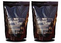 1+1 Zadarmo: Sweet Whey od Best Nutrition 1,0 kg + 1,0 kg Neutral