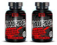 1+1 Zadarmo: Taurine od Best Nutrition 120 kaps. +  120 kaps.