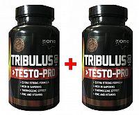1+1 Zadarmo: Tribulus Testo-Pro 80 - Aone  120 kaps. + 120 kaps.