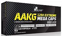 AAKG 1250 Extreme Mega Caps - Olimp 120 kaps.
