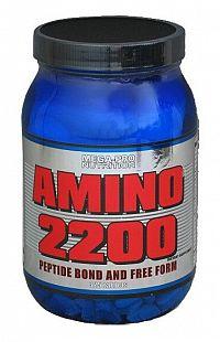 Amino 2200 - Mega-Pro Nutrition 250 tbl.
